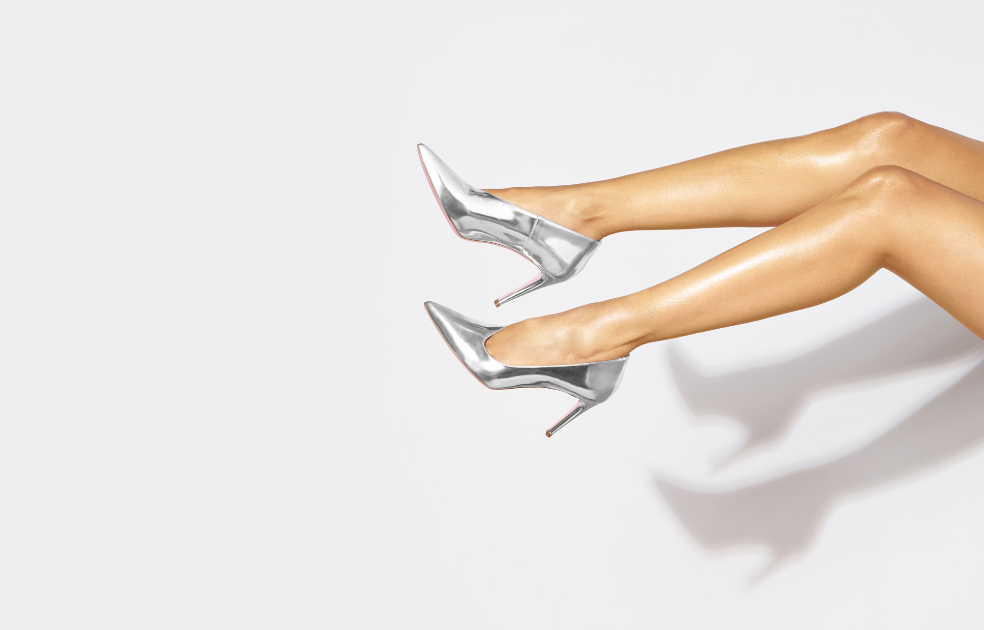 PHARE WOMENS SHOES - Identity and Website Design